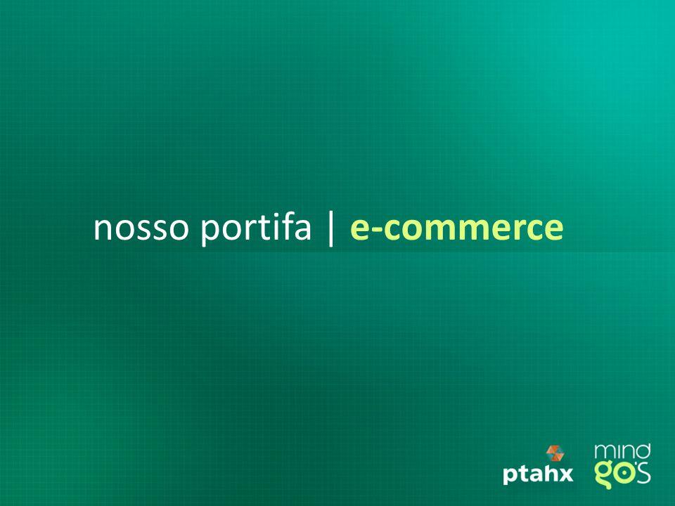 nosso portifa | e-commerce