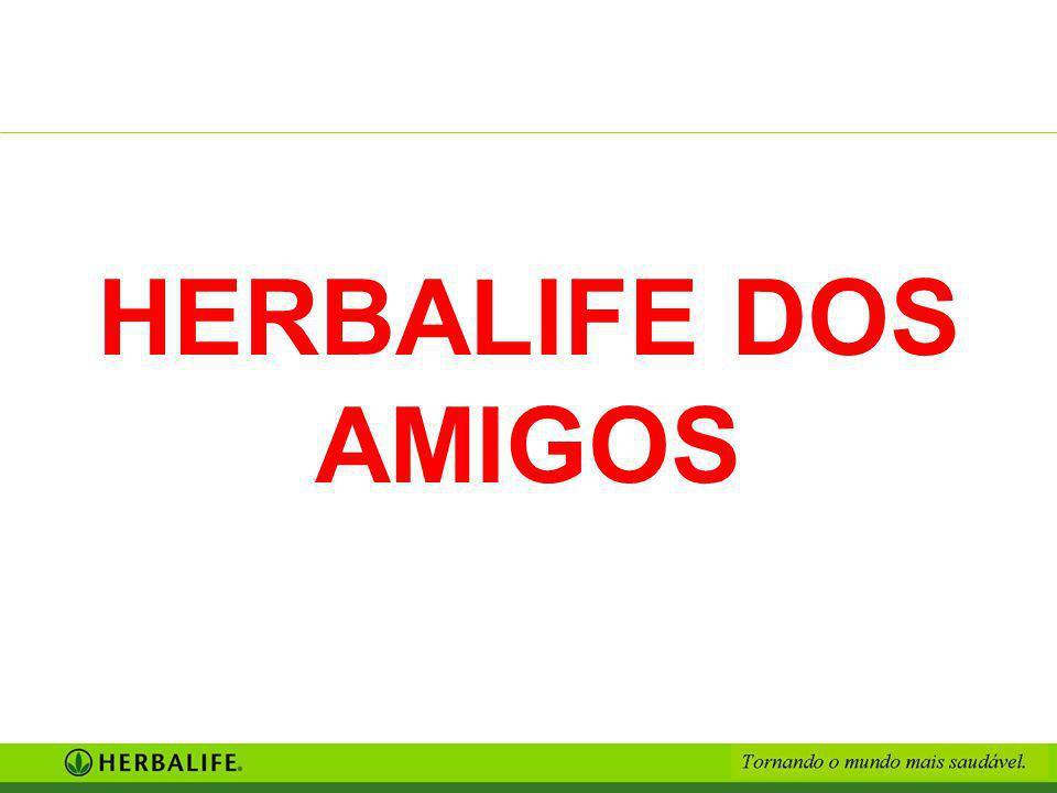 HERBALIFE DOS AMIGOS