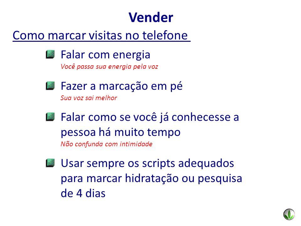 Como marcar visitas no telefone