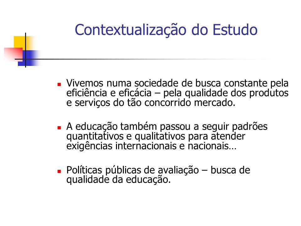 Contextualização do Estudo