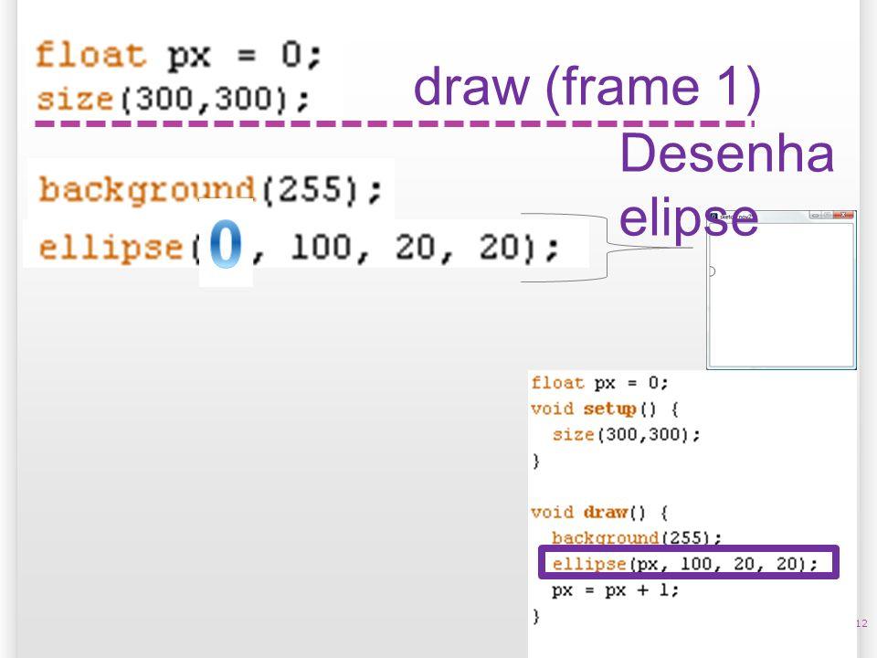 14/10/09 draw (frame 1) Desenha elipse 12