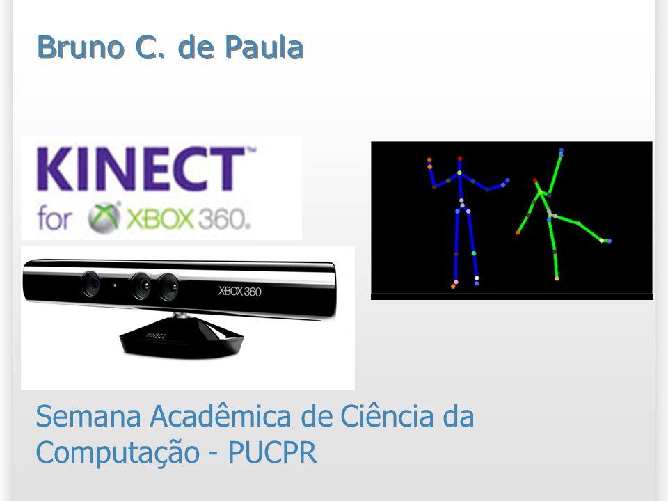 Semana Acadêmica de Ciência da Computação - PUCPR