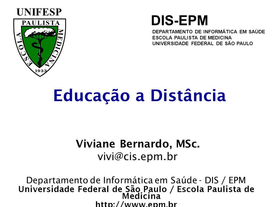 Universidade Federal de São Paulo / Escola Paulista de Medicina