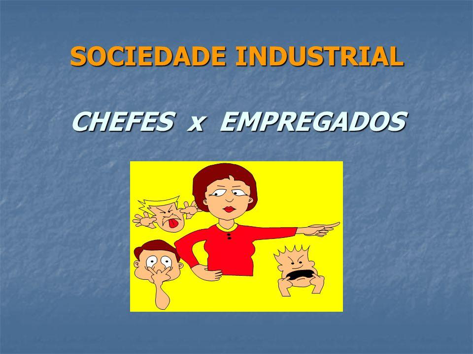 SOCIEDADE INDUSTRIAL CHEFES x EMPREGADOS