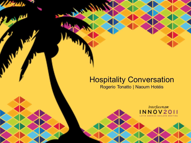 Hospitality Conversation