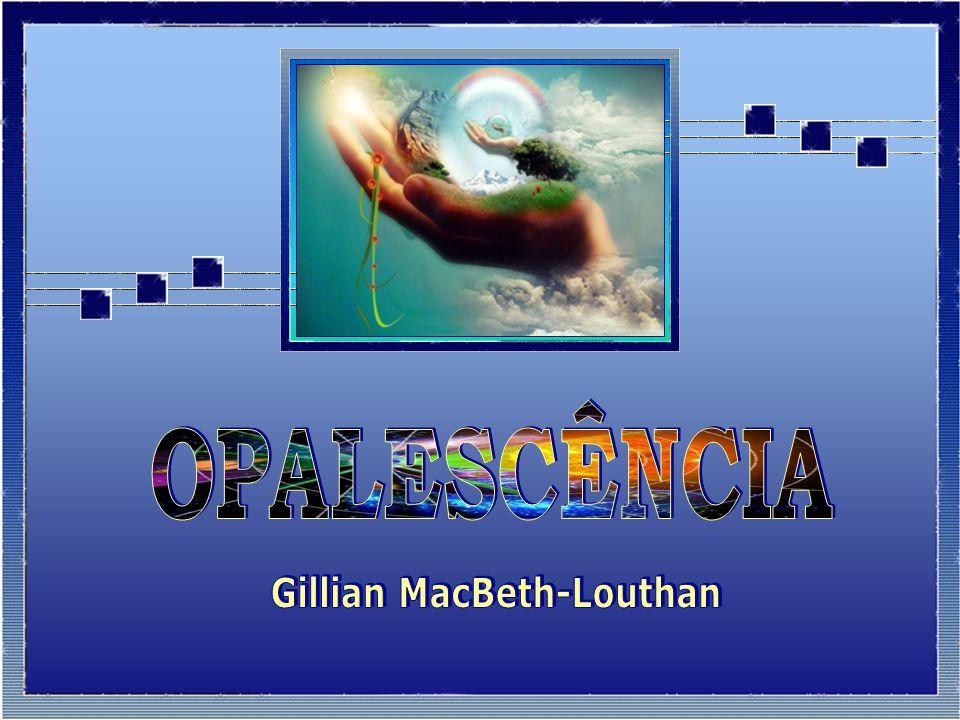 Gillian MacBeth-Louthan
