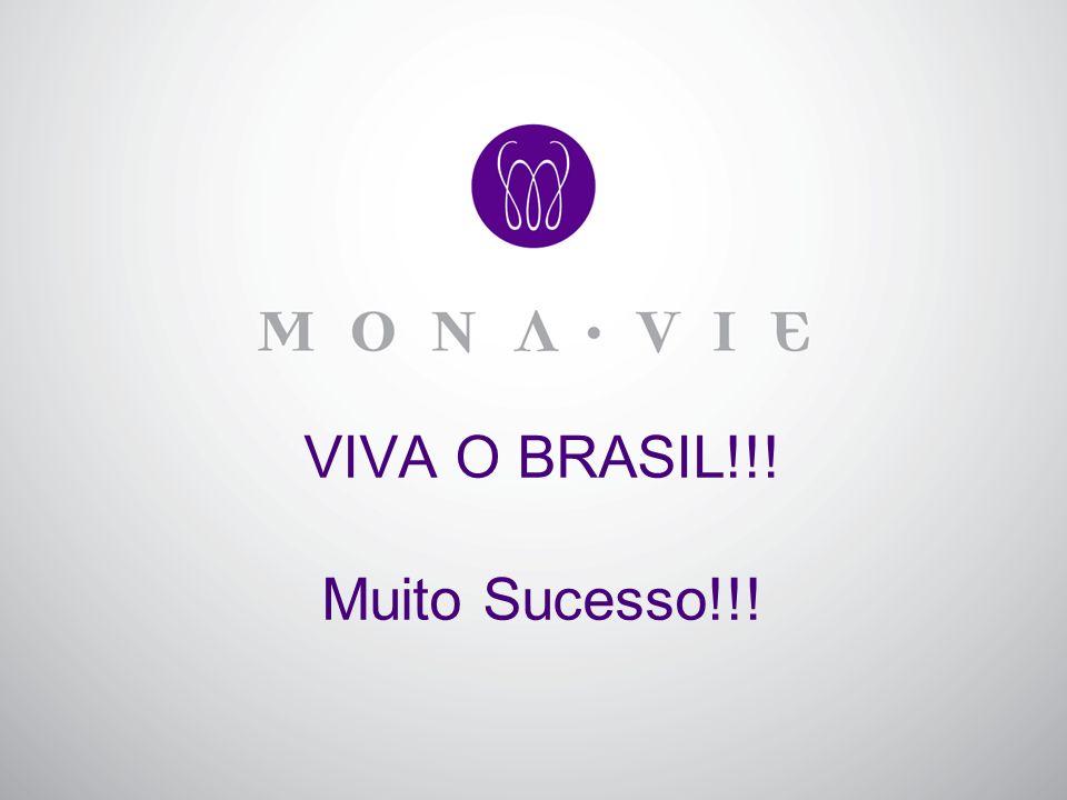 VIVA O BRASIL!!! Muito Sucesso!!!