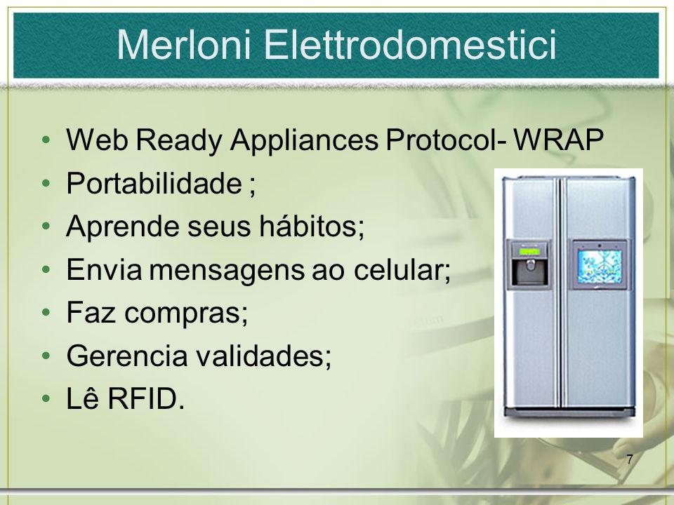 Merloni Elettrodomestici