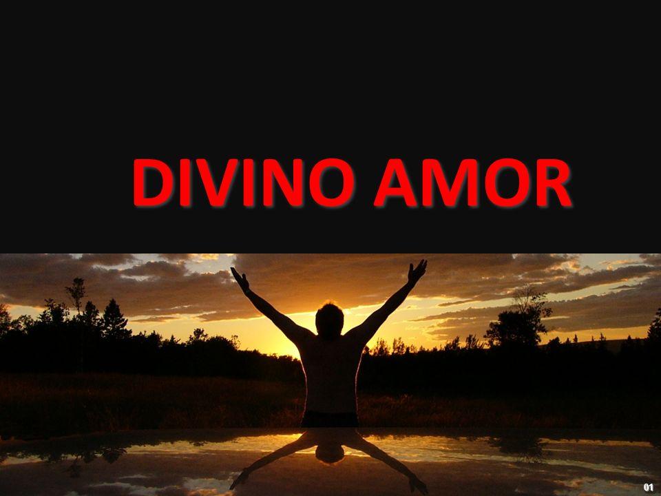 DIVINO AMOR 01