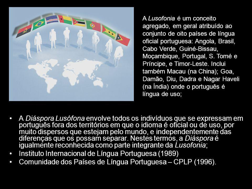 Instituto Internacional de Língua Portuguesa (1989)