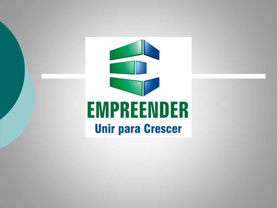 EMPRENDER Unir para crecer EL PROGRAMA EMPRENDER