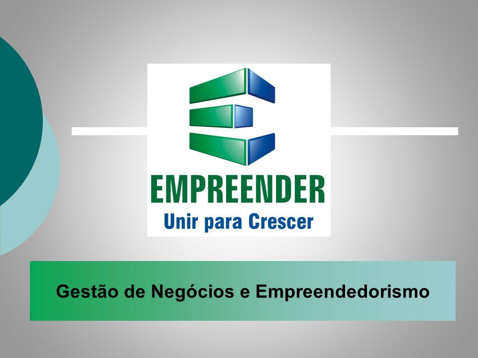 Gestão de Negócios e Empreendedorismo