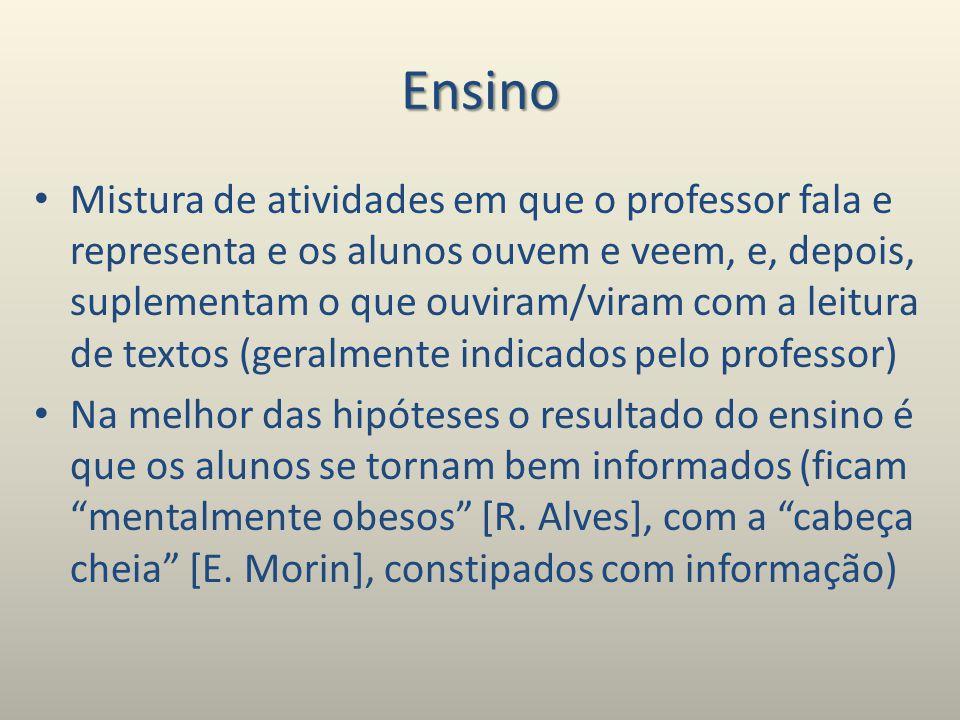 Ensino