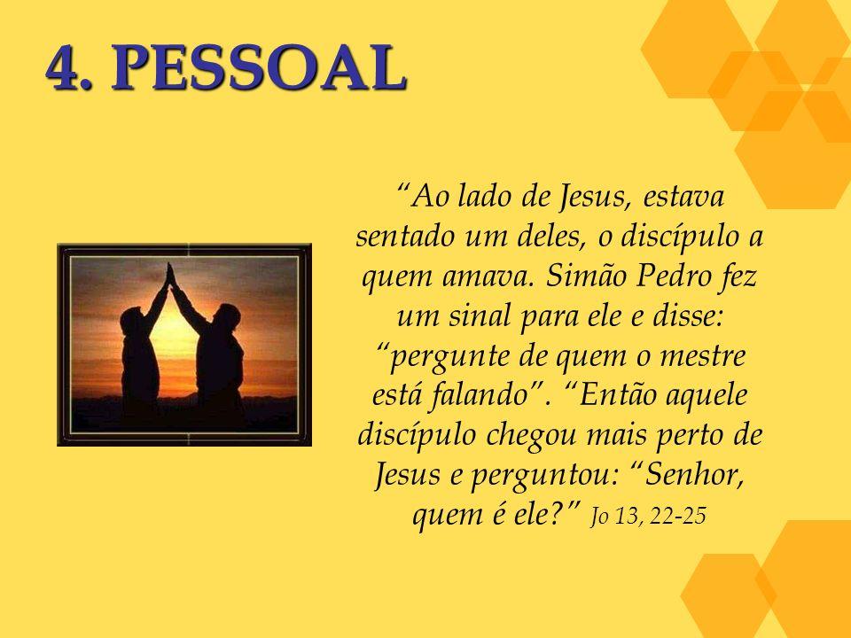 4. PESSOAL
