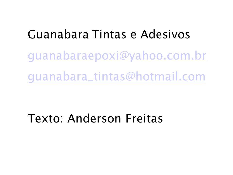 Guanabara Tintas e Adesivos