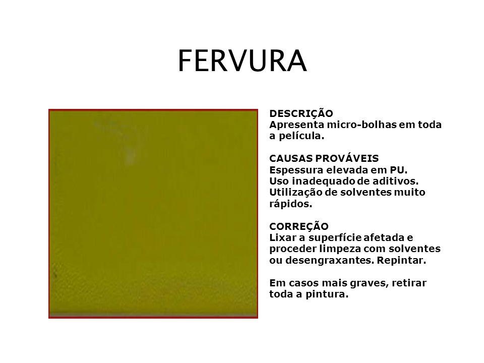 FERVURA