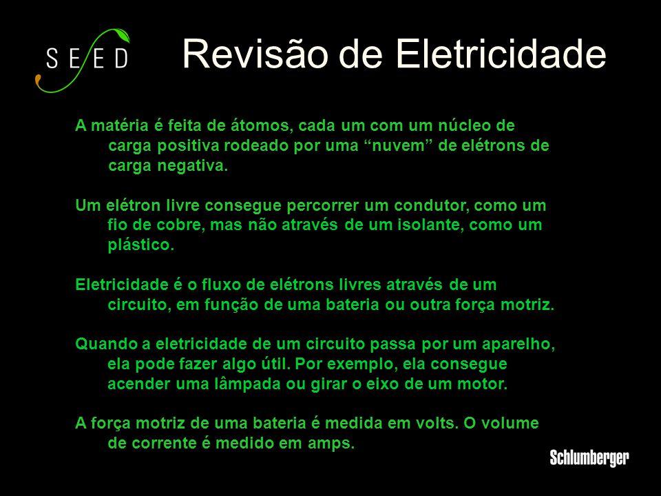 Revisão de Eletricidade
