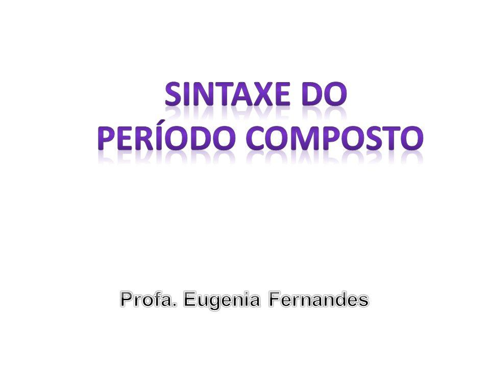 Profa. Eugenia Fernandes