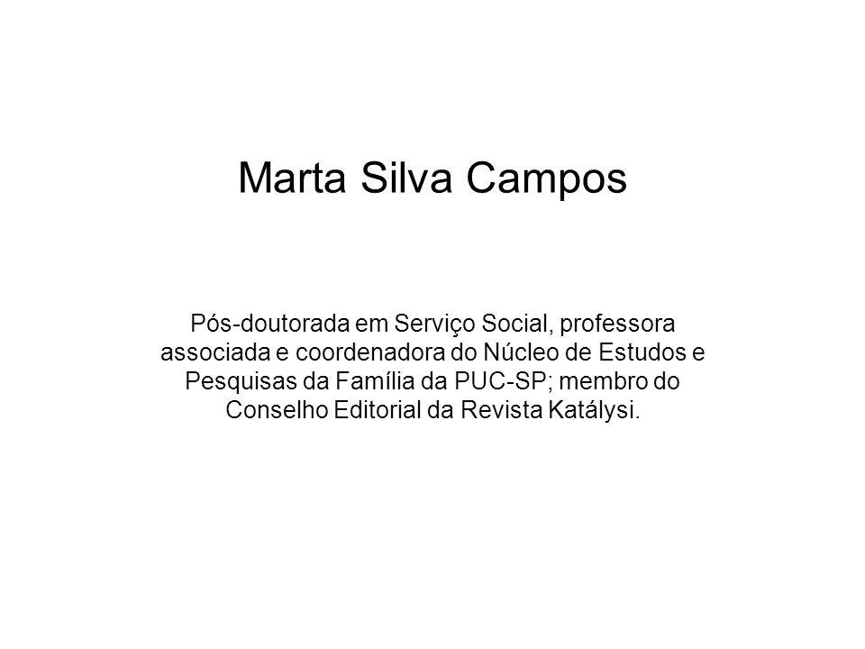 Marta Silva Campos