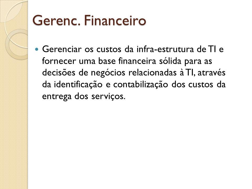 Gerenc. Financeiro