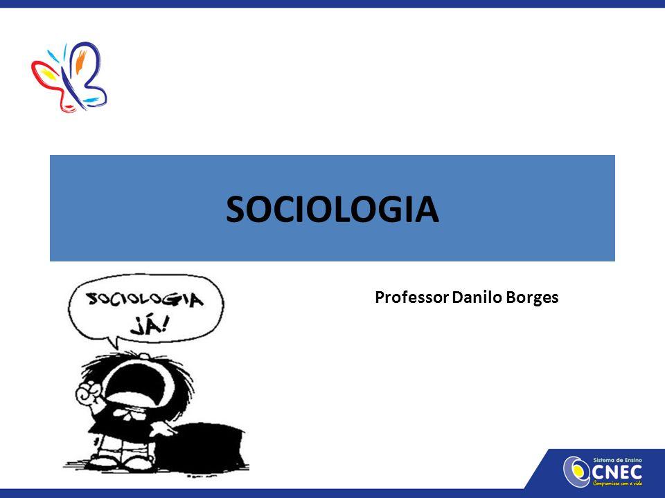 Professor Danilo Borges
