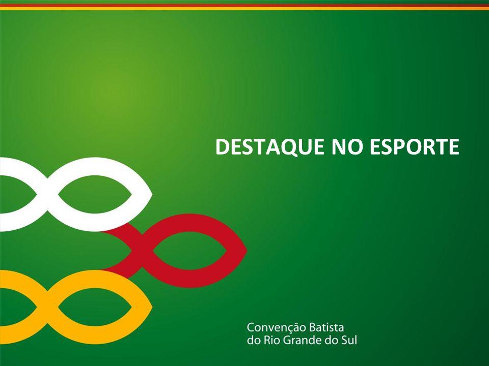 DESTAQUE NO ESPORTE 10