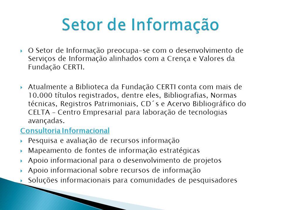 Setor de Informação
