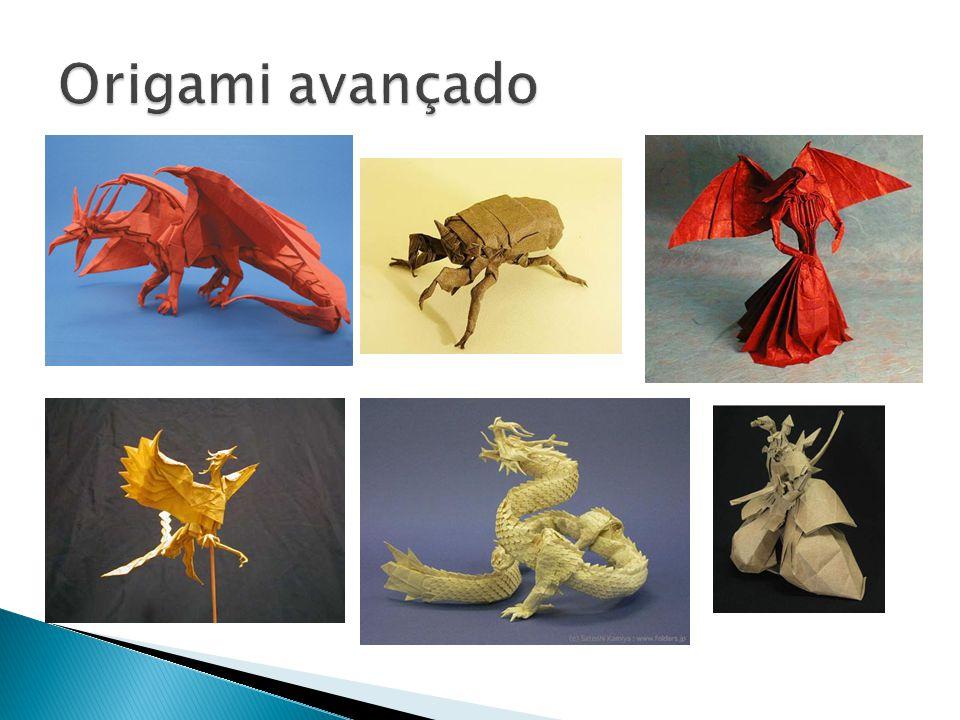 Origami avançado