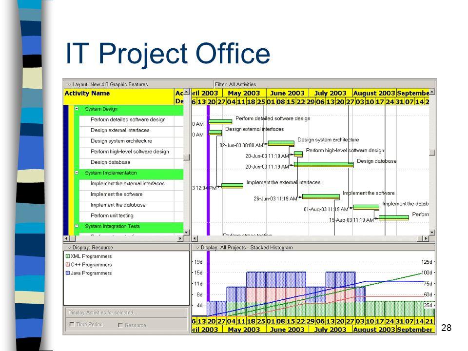IT Project Office