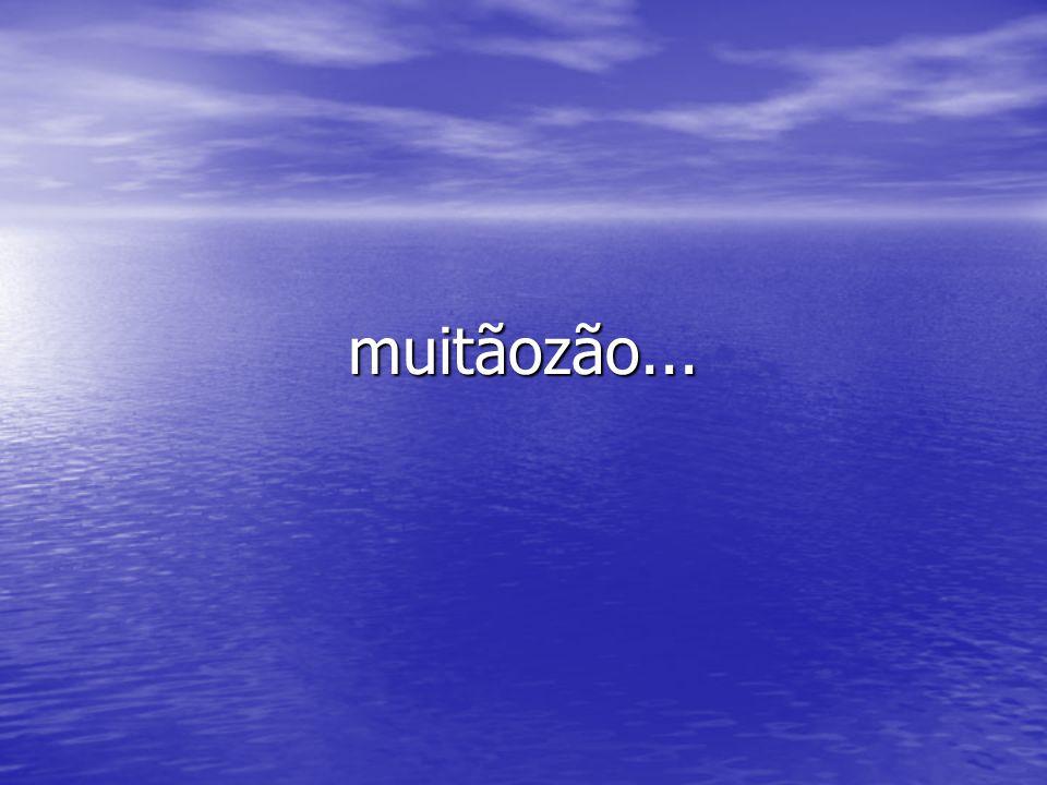 muitãozão...