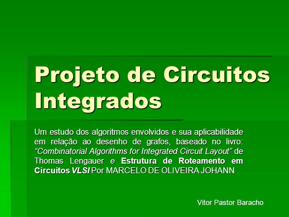 Projeto de Circuitos Integrados