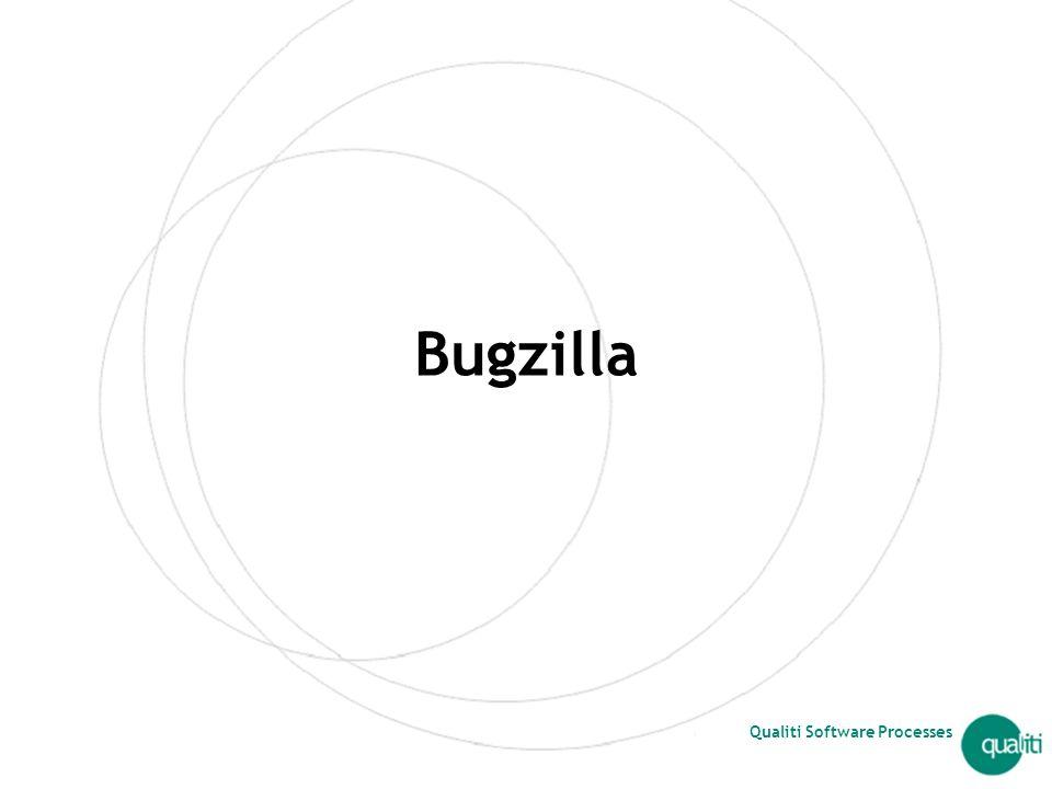 Bugzilla Introdução