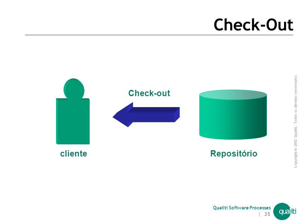 Check-Out Check-out cliente Repositório Introdução