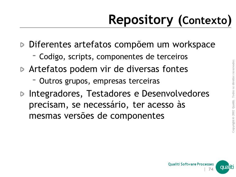 Repository (Contexto)