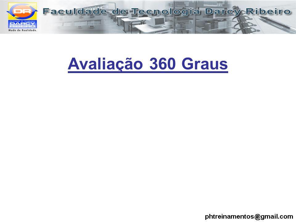 Avaliação 360 Graus