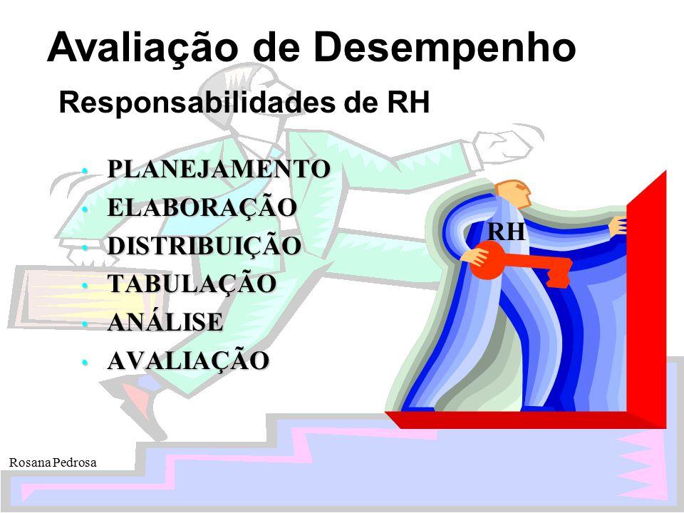 Responsabilidades de RH