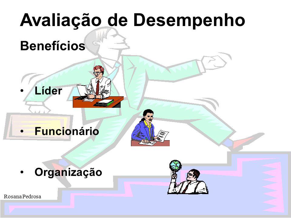 Benefícios Líder Funcionário Organização