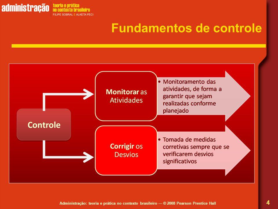 Fundamentos de controle