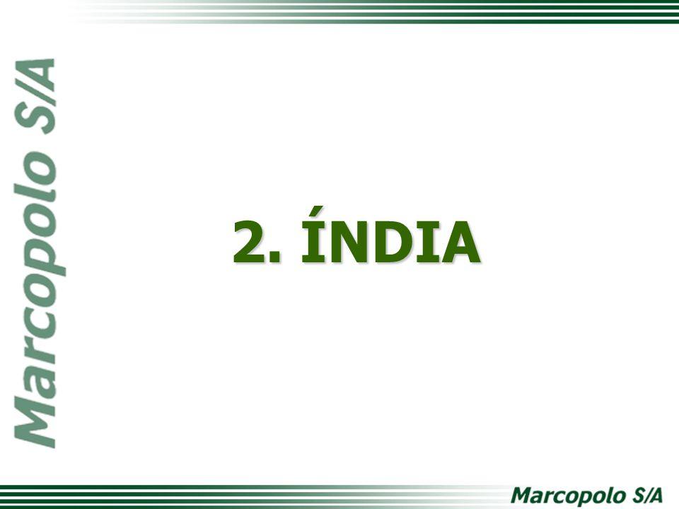 2. ÍNDIA