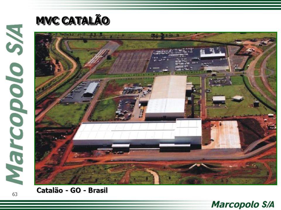 MVC CATALÃO Catalão - GO - Brasil 63