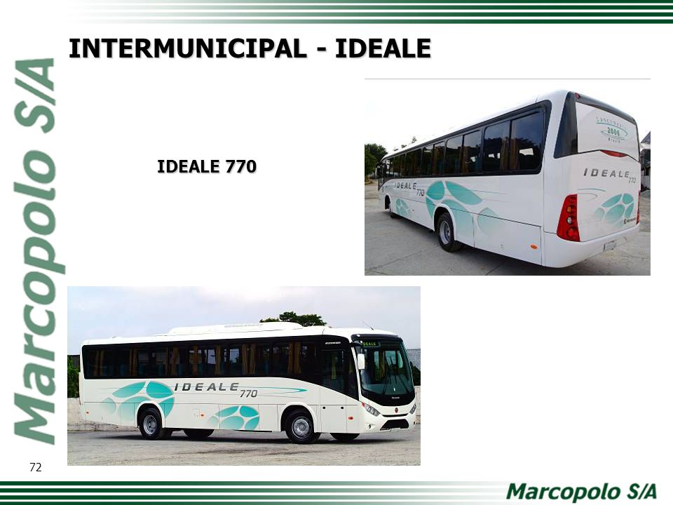 INTERMUNICIPAL - IDEALE