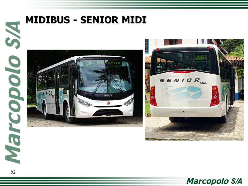 MIDIBUS - SENIOR MIDI 82