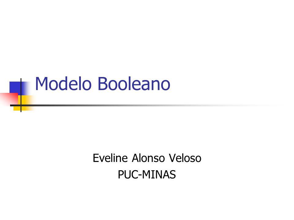 Eveline Alonso Veloso PUC-MINAS