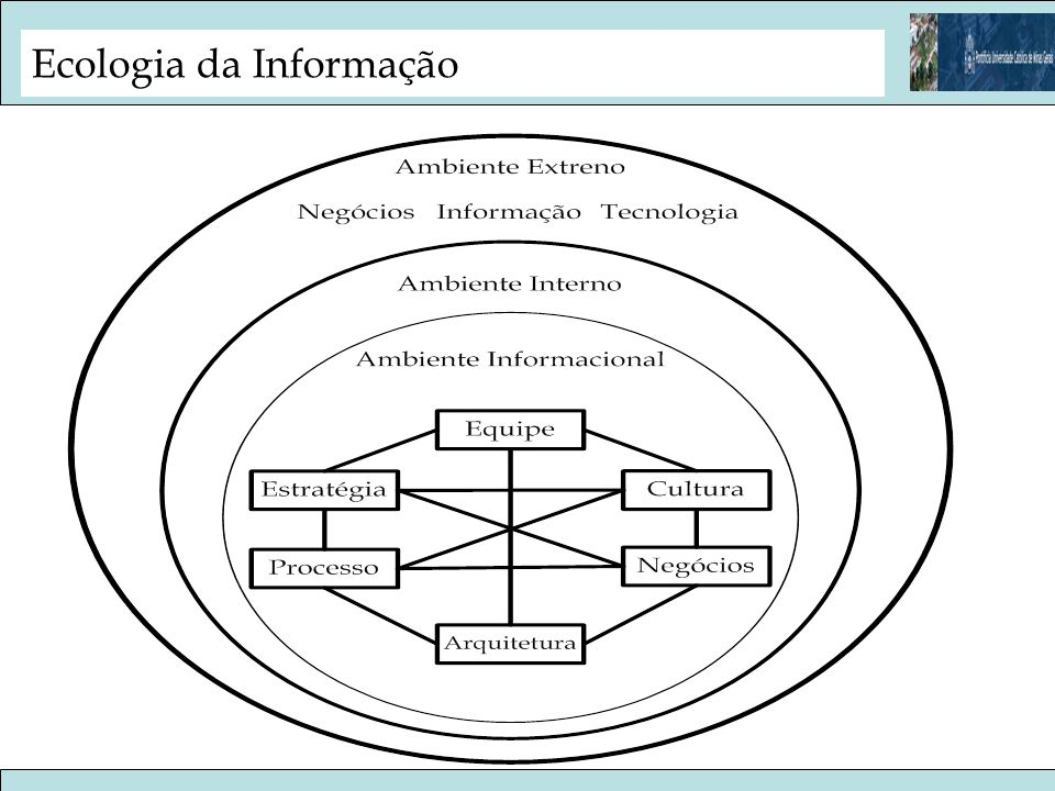 Ecologia da Informação