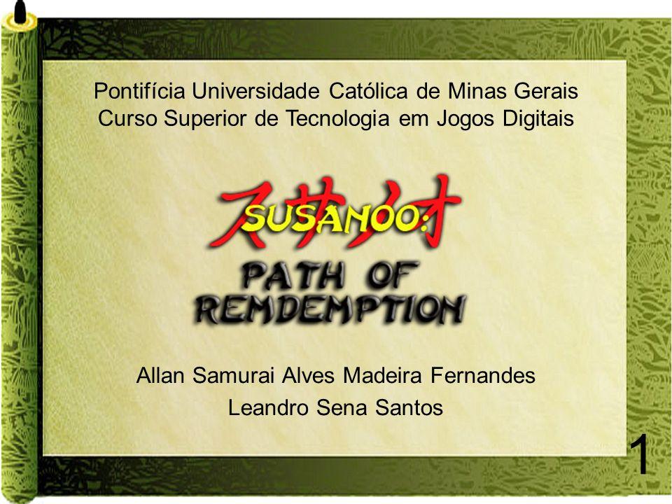 Allan Samurai Alves Madeira Fernandes Leandro Sena Santos