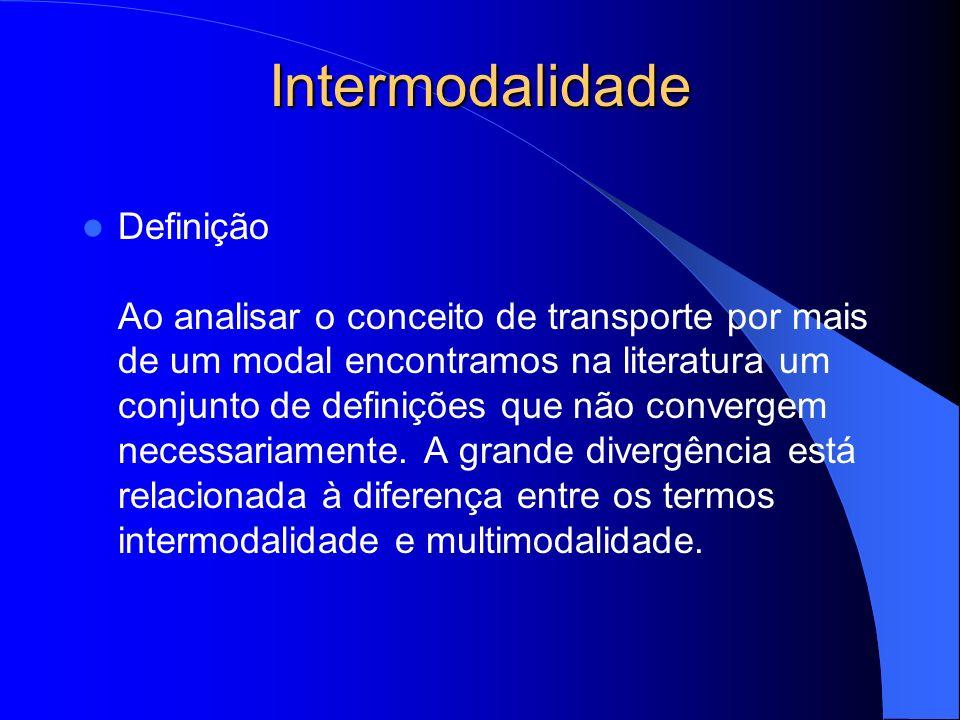 Intermodalidade