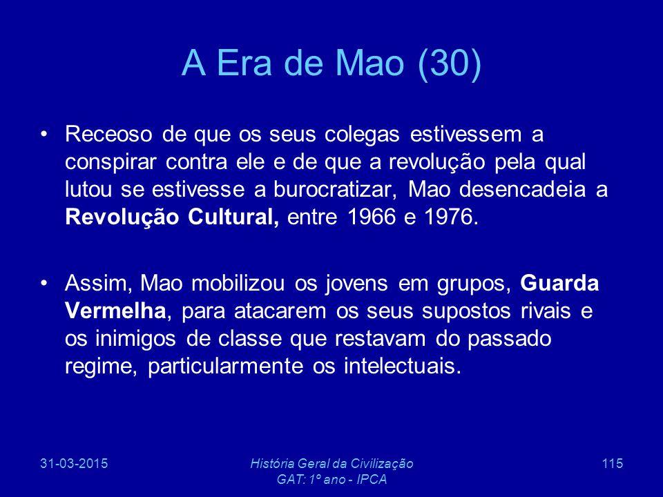 História Geral da Civilização