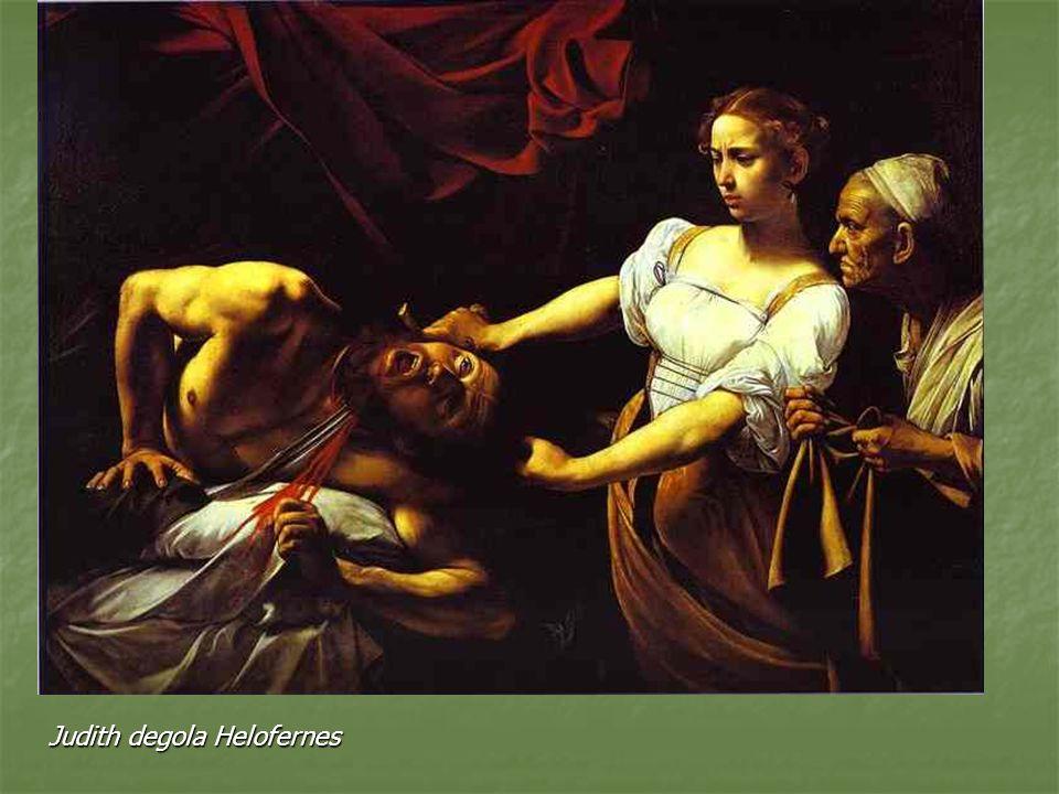 Judith degola Helofernes