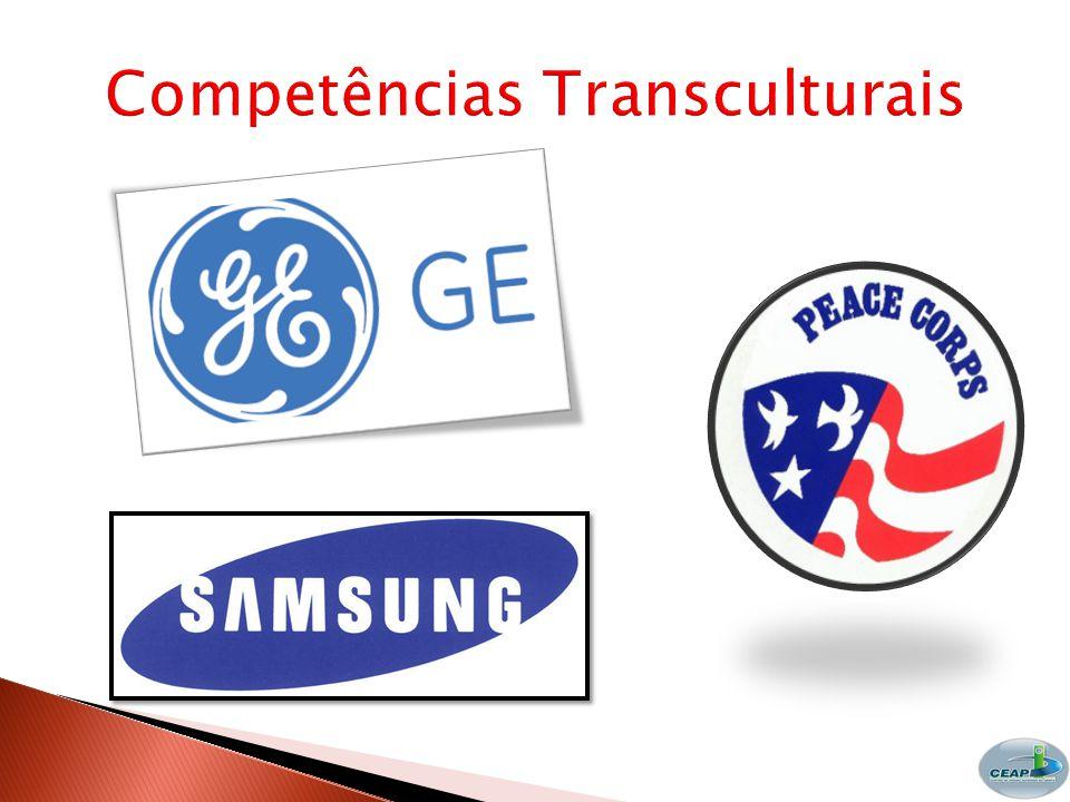 Competências Transculturais