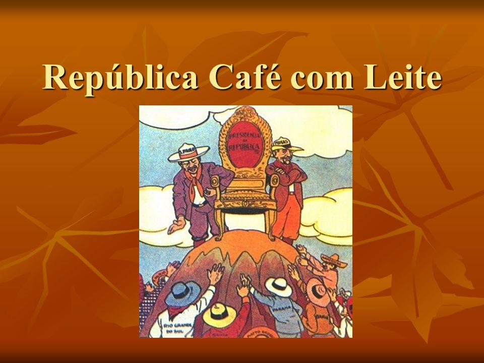República Café com Leite